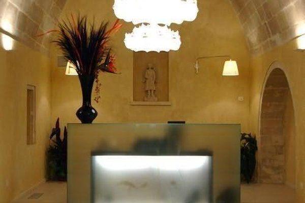 Poggio Del Sole Resort - фото 12