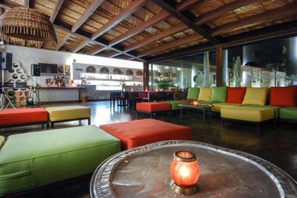 Poggio Del Sole Resort - фото 13