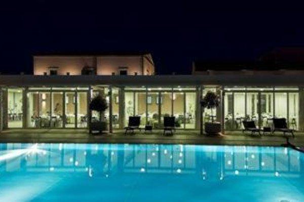 Poggio Del Sole Resort - фото 17