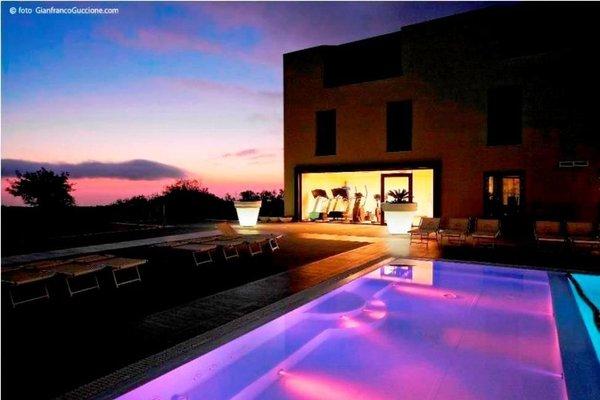 Poggio Del Sole Resort - фото 21