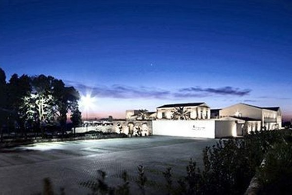 Poggio Del Sole Resort - фото 22