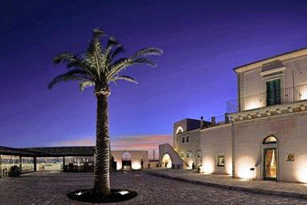 Poggio Del Sole Resort - фото 23