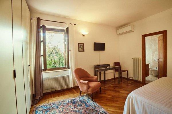 Agriturismo Villa Buoninsegna - фото 11