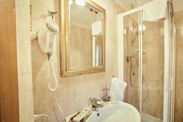 Agriturismo Villa Buoninsegna - фото 13