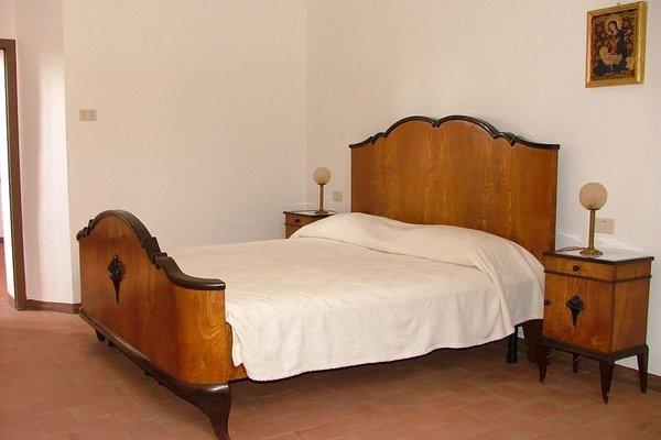 Agriturismo Villa Buoninsegna - фото 4