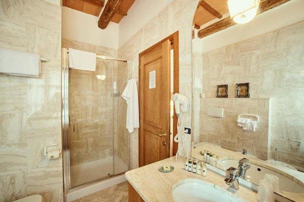 Agriturismo Villa Buoninsegna - фото 9