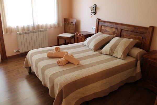 Turismo Rural Casa Sastre - 32