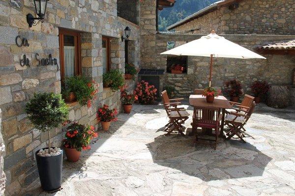 Turismo Rural Casa Sastre - 11