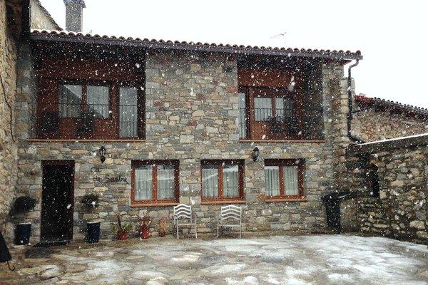 Turismo Rural Casa Sastre - 14