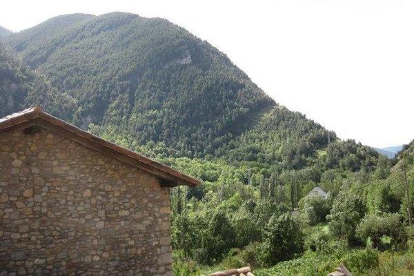 Turismo Rural Casa Sastre - 15