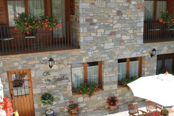 Turismo Rural Casa Sastre - 16