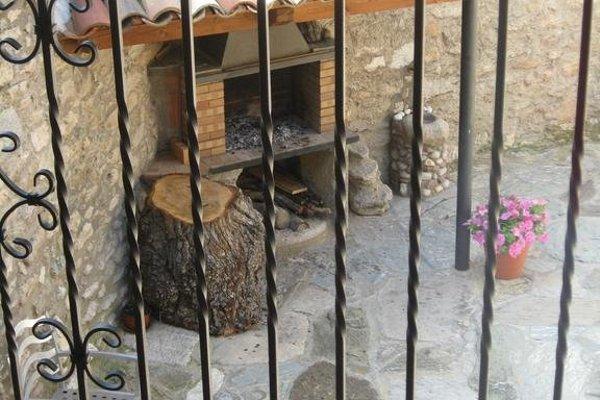 Turismo Rural Casa Sastre - 3
