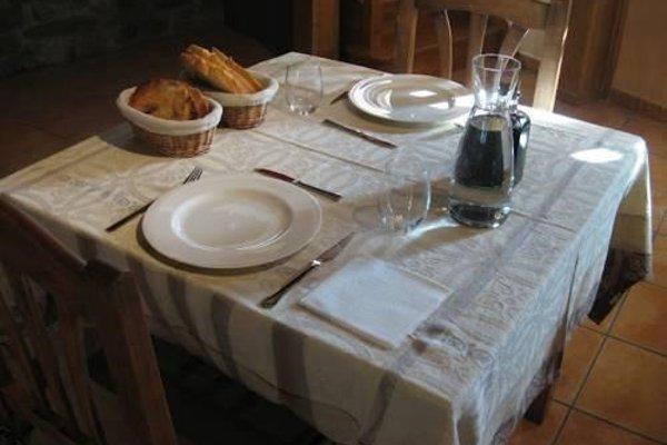 Turismo Rural Casa Sastre - 9