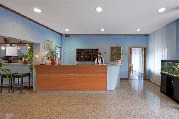 Hotel Roma - фото 19