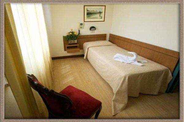 Hotel Roma - фото 6
