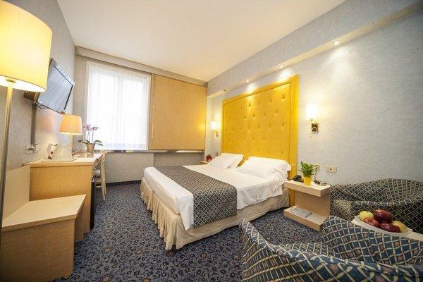 Hotel Bisanzio - фото 50