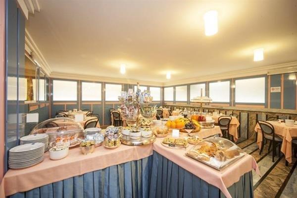 Hotel Bisanzio - фото 10