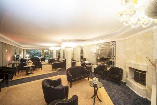 Hotel Bisanzio - фото 13