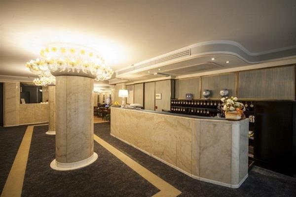 Hotel Bisanzio - фото 16