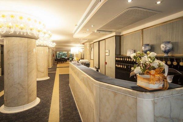 Hotel Bisanzio - фото 17