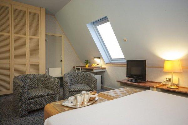 Hotel Bisanzio - фото 18