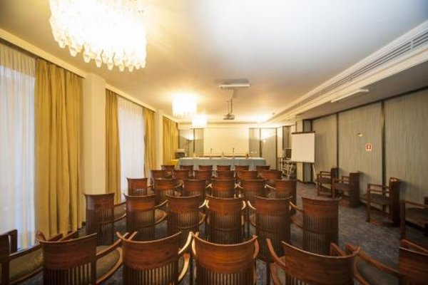 Hotel Bisanzio - фото 19