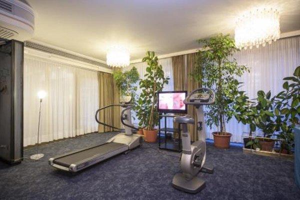 Hotel Bisanzio - фото 20
