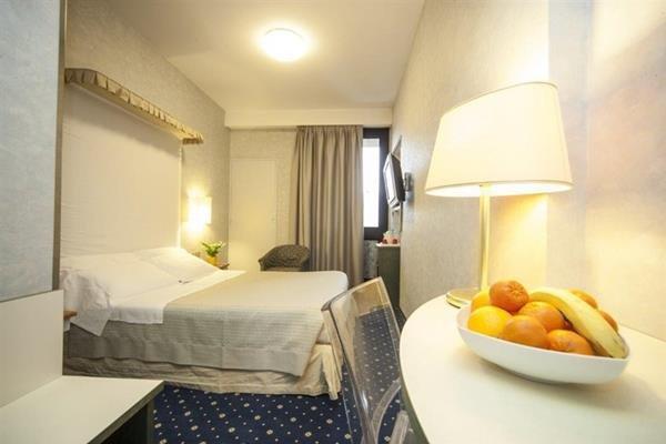 Hotel Bisanzio - фото 3