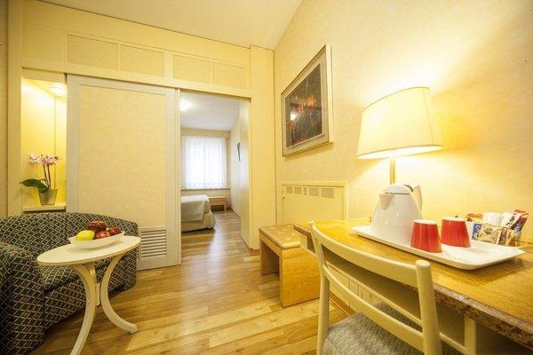 Hotel Bisanzio - фото 4
