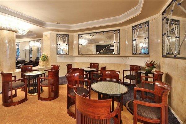 Hotel Bisanzio - фото 8