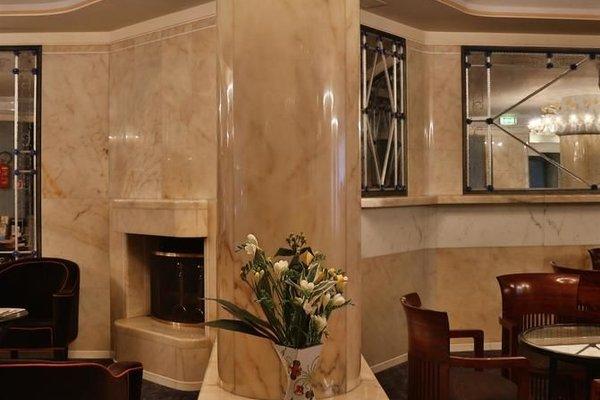 Hotel Bisanzio - фото 9