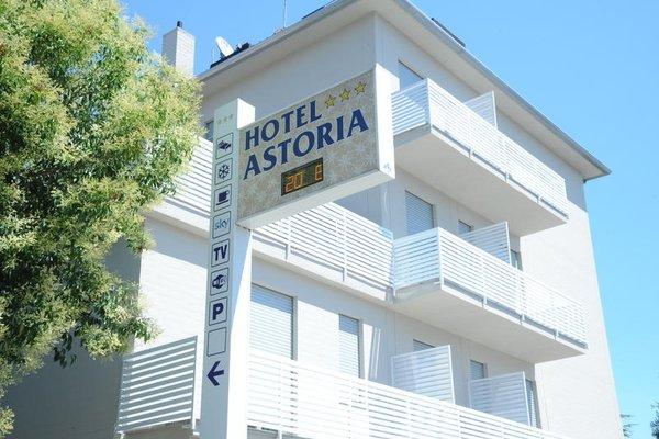 Hotel Astoria - фото 22