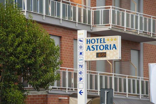 Hotel Astoria - фото 23
