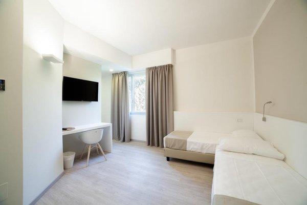 Family Hotel Meridiana - фото 50