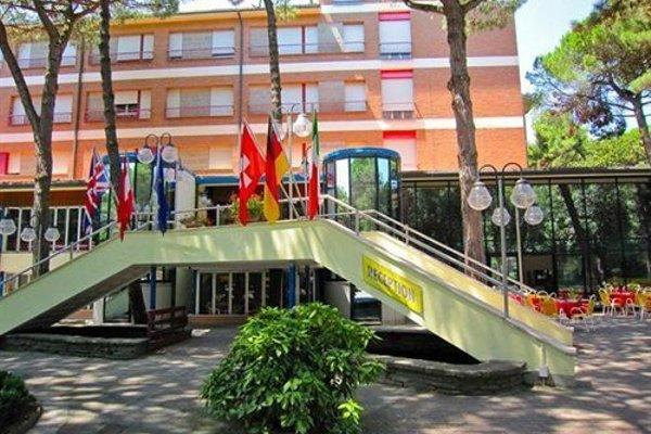 Family Hotel Meridiana - фото 18