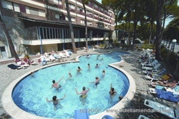 Family Hotel Meridiana - фото 20