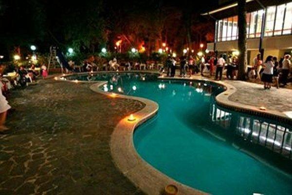 Family Hotel Meridiana - фото 21