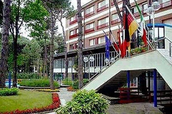 Family Hotel Meridiana - фото 22