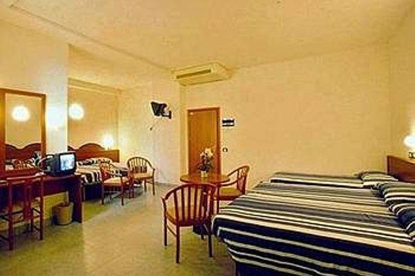 Family Hotel Meridiana - фото 4