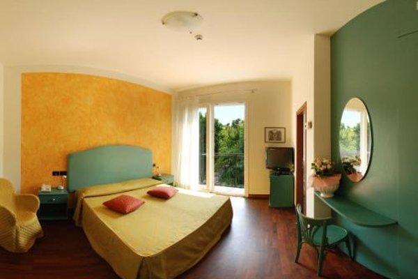 Hotel Corallo - фото 50