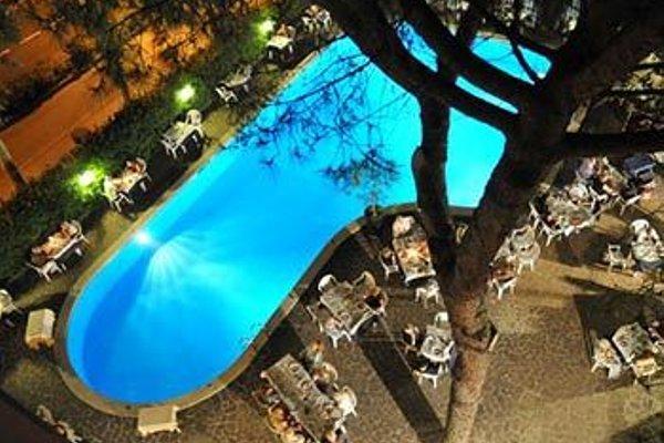 Hotel Corallo - фото 19