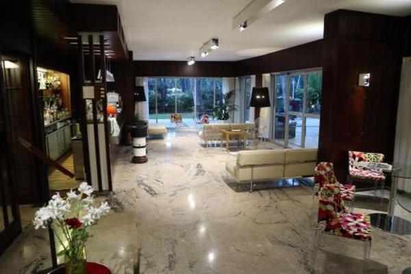 Hotel Corallo - фото 7