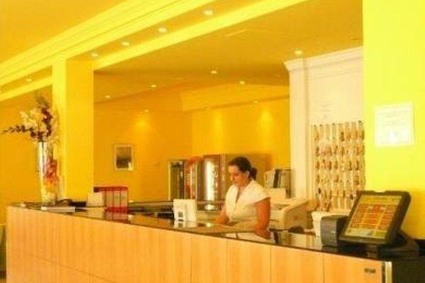 Akross Hotel - фото 10