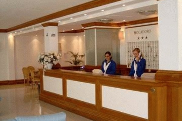 Akross Hotel - фото 11