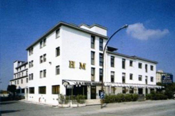 Akross Hotel - фото 13
