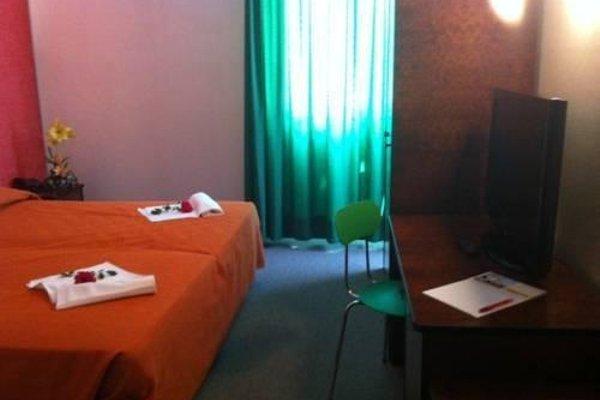 AKROSS HOTEL - фото 4