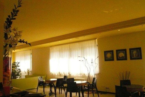 Akross Hotel - фото 8