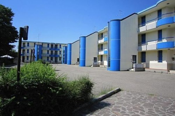 Residence Il Sole - 14