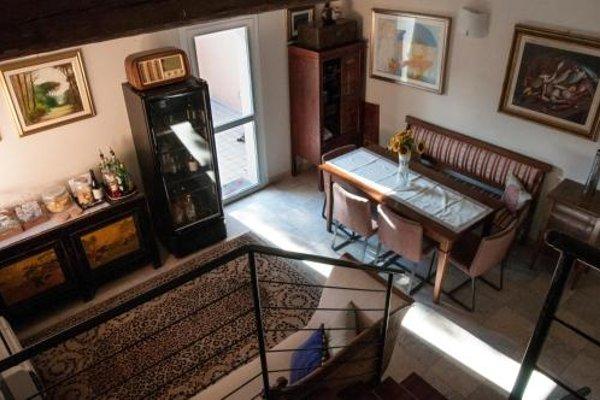 A Casa Di Paola Suite - 11