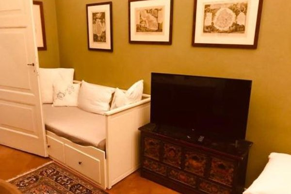 A Casa Di Paola Suite - 12